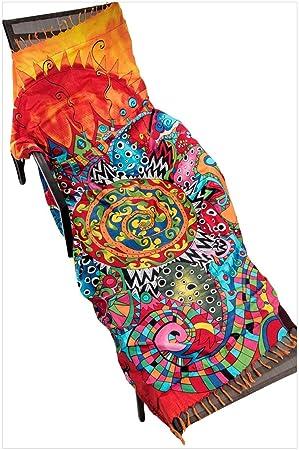 ylsz-cloth esterillas, colchonetas de Yoga, chales, Mar ...