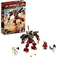 LEGO NINJAGO 70665 - Samurai-Roboter