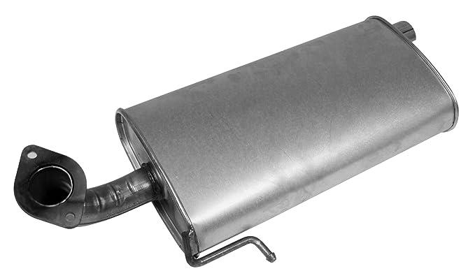 Walker 21435 Quiet-Flow Stainless Steel Muffler