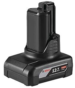 Bosch 12V Max Lithium-Ion 6.0 Ah Battery GBA12V60