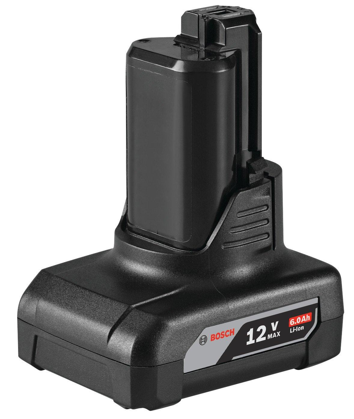 Bateria Original BOSCH GBA12V60 12V 6.0AH