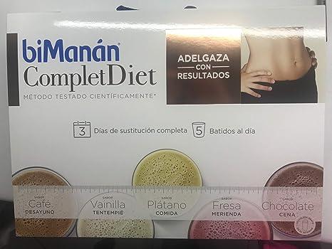 Dieta detox 3 dias batidos