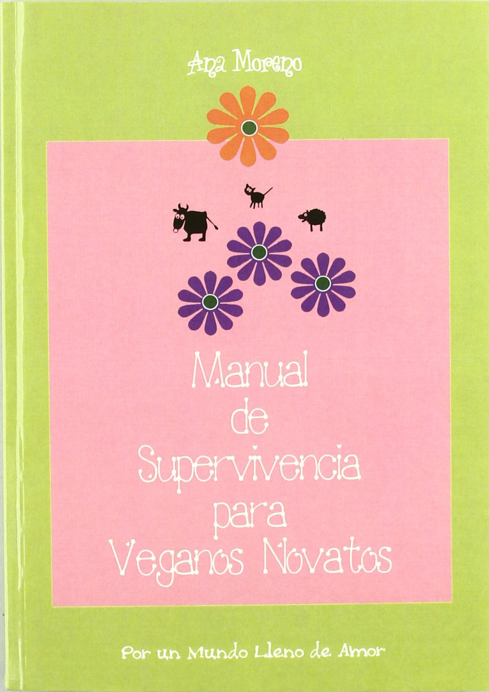 Manual de supervivencia para veganos novatos