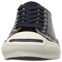 Jack Purcell Chromexcel Leather RH: Navy