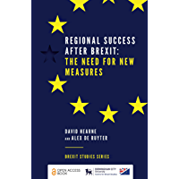 Regional Success After Brexit: The Need for New Measures (Brexit Studies Series)