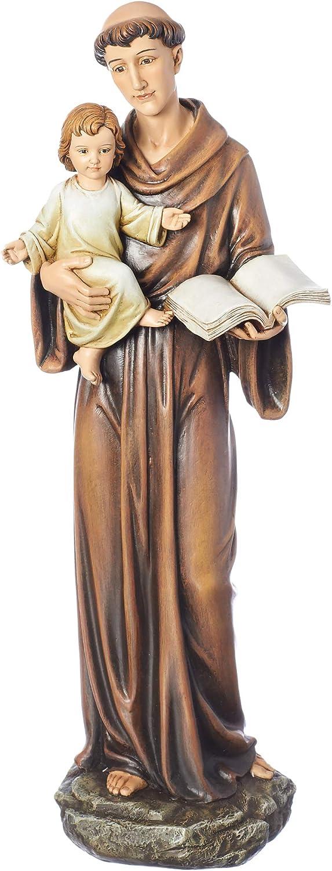 Joseph's Studio by Roman - St. Anthony Figure, for 18