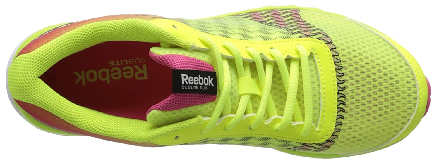 reebok running shoes for women