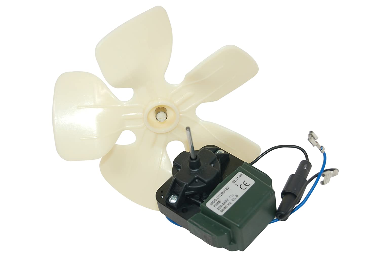 Cannon Creda Hotpoint Fridge Freezer Fan Motor. Genuine Part Number C00217501