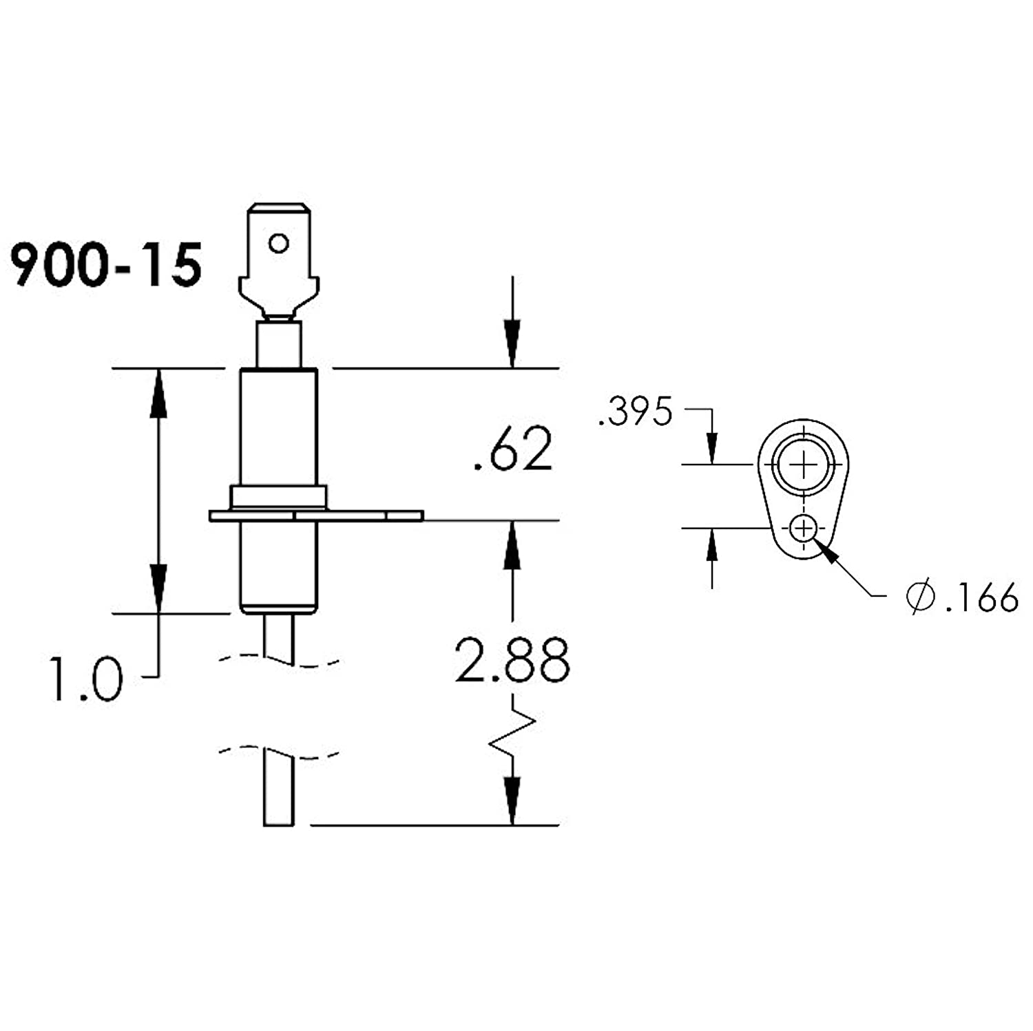 Distributor This Diagram Would Also Work For The 5462 To A 5 Or 7 Pin