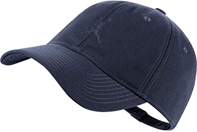 Gorra Jordan – Jumpman Floppy H86 azul talla: Ajustable: Amazon.es ...