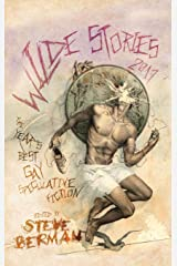Wilde Stories 2017: The Year's Best Gay Speculative Fiction Hardcover