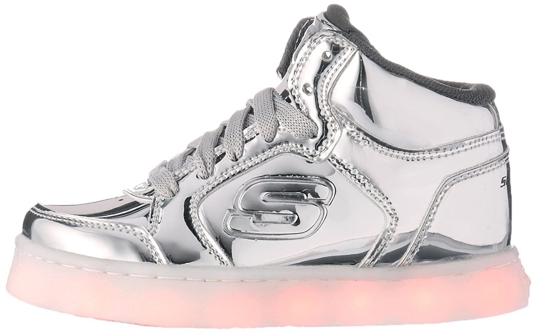 Skechers Kids Energy Lights Eliptic Sneaker,,