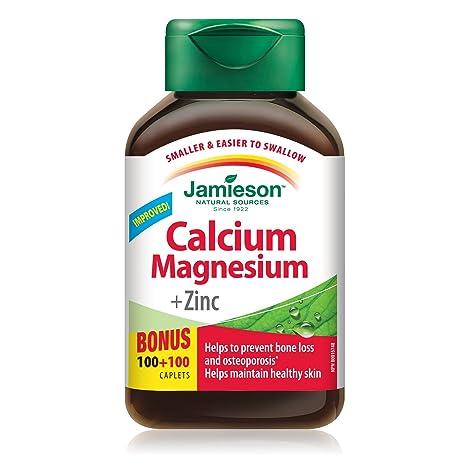 Image result for jamieson calcium magnesium zinc
