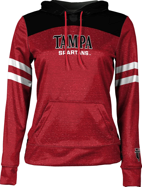 Game Time School Spirit Sweatshirt University of Tampa Girls Pullover Hoodie