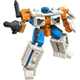 "Transformers Generations - Earthrise War for Cybertron E18 - Airwave Modulator 5.5"" Deluxe Action Figure - Kids Toys…"