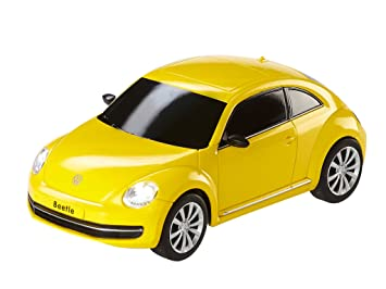 24652 Coccinelle Control Revell Voiture Beetle Radiocommandé EHD2I9