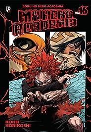 My Hero Academia - Vol. 16