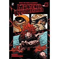 My Hero Academia - Vol. 16