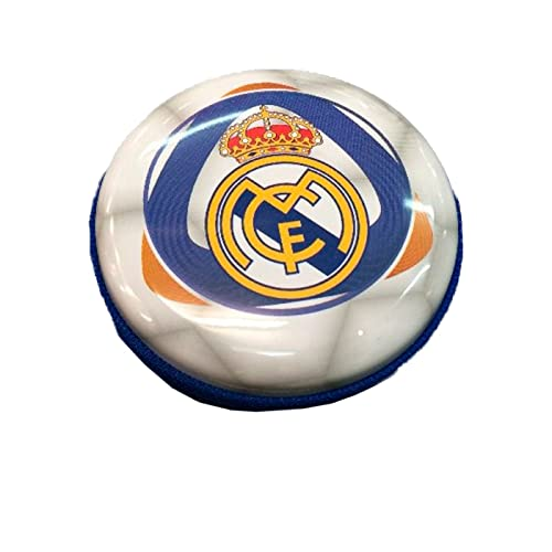 Monedero Real Madrid redondo surtido: Amazon.es: Zapatos y ...