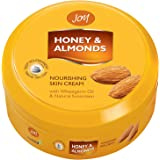 Joy Honey & Almonds Nourishing Skin Cream 200Ml