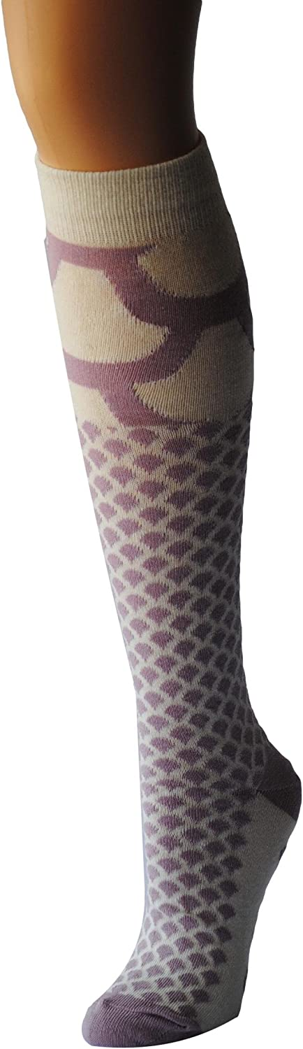 Sweet Marcel Womens Lola Knee High Socks