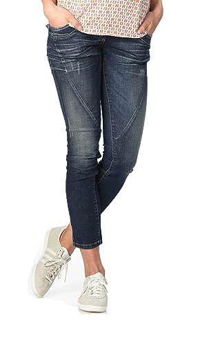 CHRISTOFF Jeans Donna Pantaloni di Maternità / Jeans maternità / Jeans design