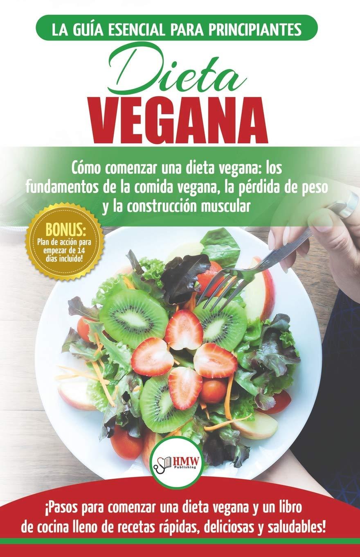 plan dieta vegana)
