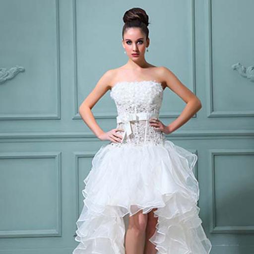 Long Bridal Dress Design For Girls Vol 2 ()