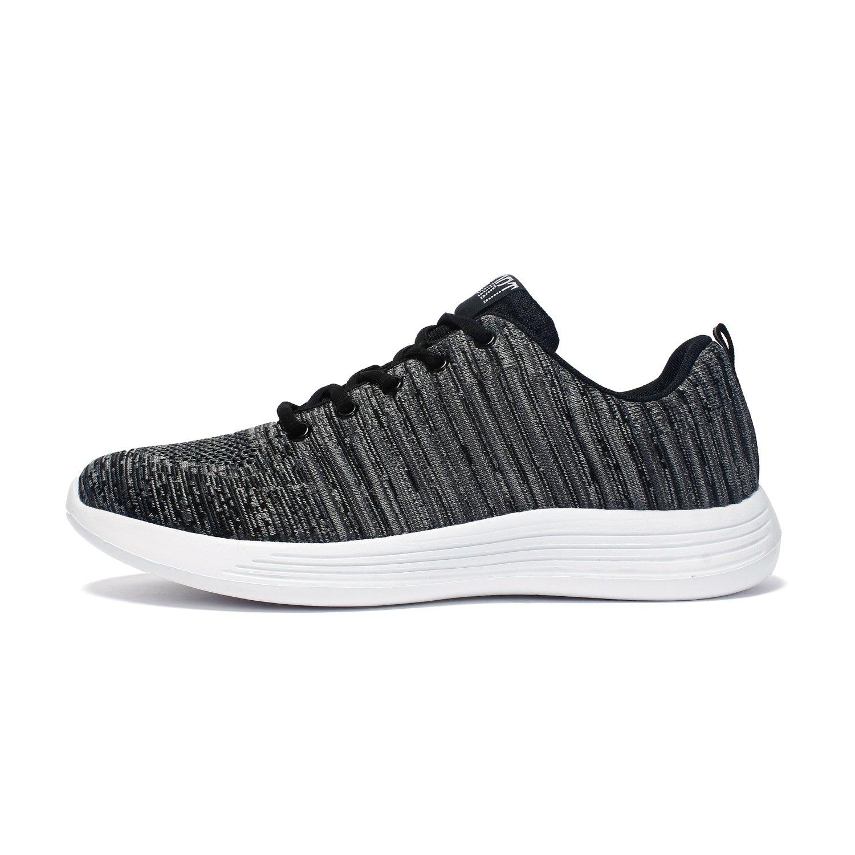 Chaussures de sport pour hommes, chaussures de sport chaussures respirantes Angleterre, rouge 41