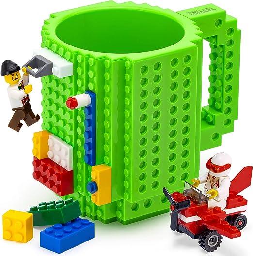 LEGO Food and Drink Mini Figure Yellow /& Green Top Pineapple w// Print