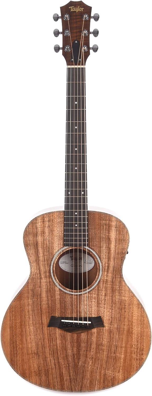 Best Left Handed Taylor Guitar
