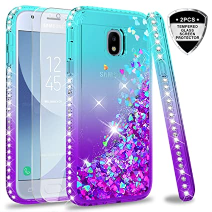 cover samsung galaxy j3 2017 in silicone