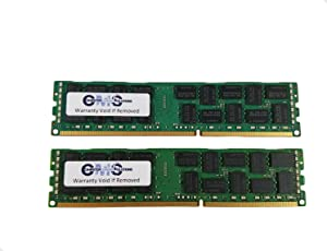 32GB 2x16GB Memory Compatible with HP/Compaq Workstation Z620 DDR3 for Servers Only by CMS B17
