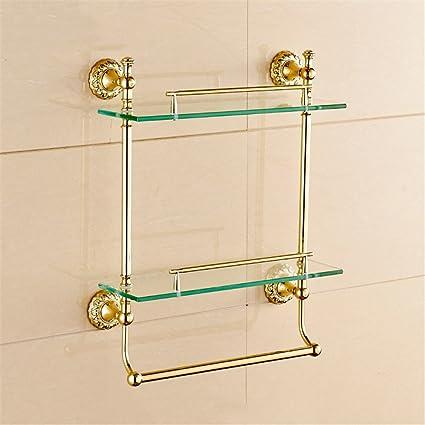 Accessori Bagno Oro.Set Di Accessori Da Bagno Set Accessori Da Bagno Oro Europeo