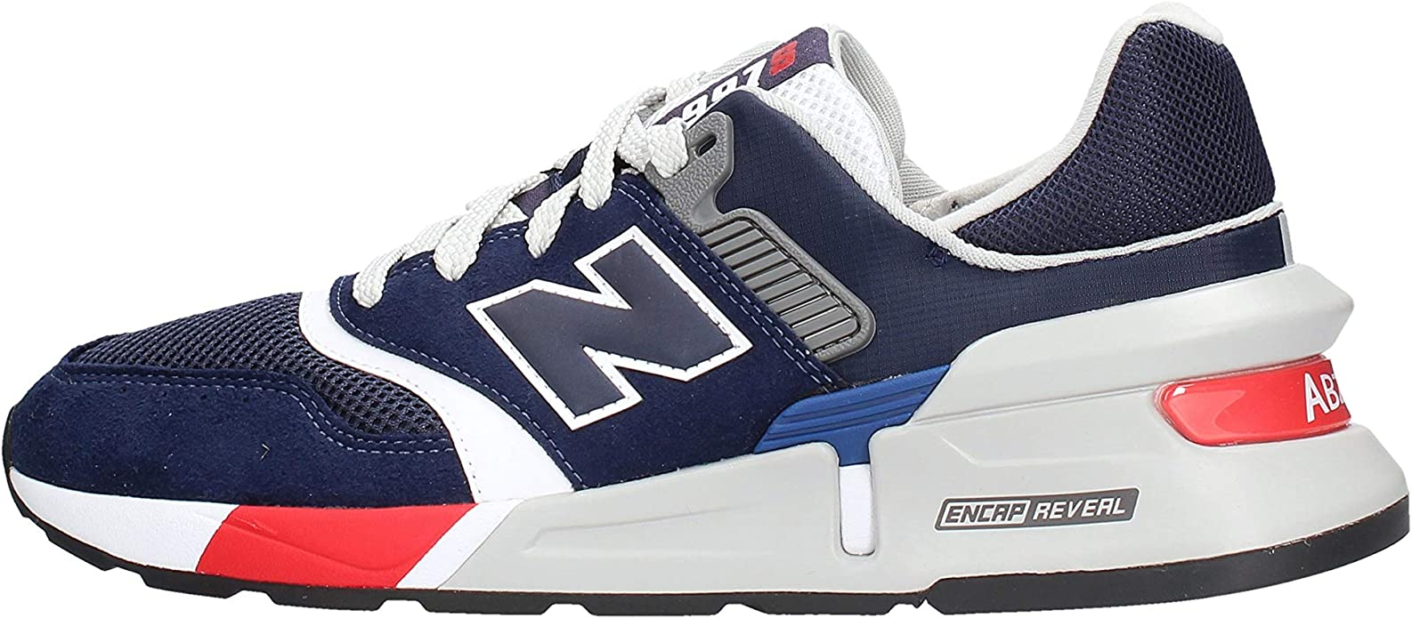 New Balance MS997LOT, Trail Running Shoe Mens, Multicolor, 32 EU: Amazon.es: Zapatos y complementos