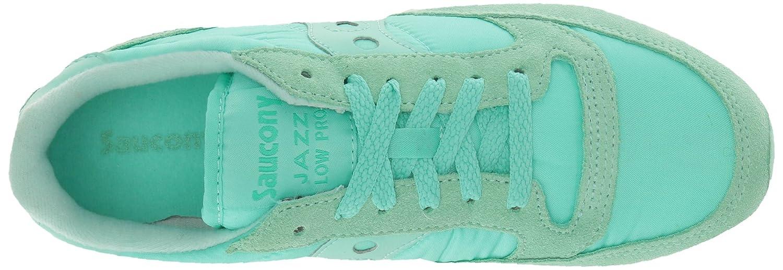 Saucony Originals Women's Jazz Low Pro Sneaker B01GJGO44G 11 B(M) US|Green
