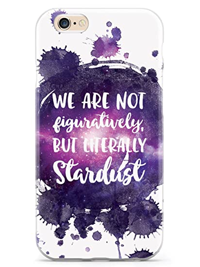 Amazoncom Inspired Cases We Are Stardust Neil Degrasse Tyson