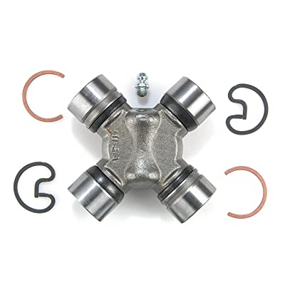 Moog 355 Universal Joint: Automotive