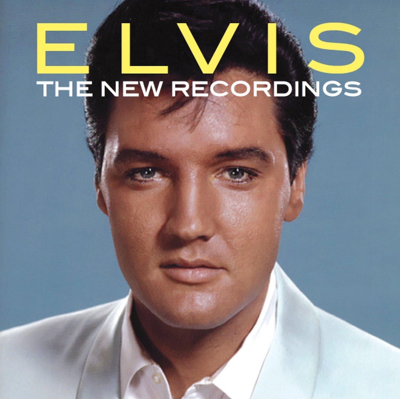 The New Recordings: Elvis Presley: Amazon.es: Música