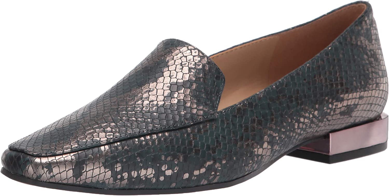 At the price Naturalizer Women's Clea Spasm price Flat Loafer