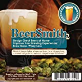 BeerSmith 2 Home Brewing Software (CD)
