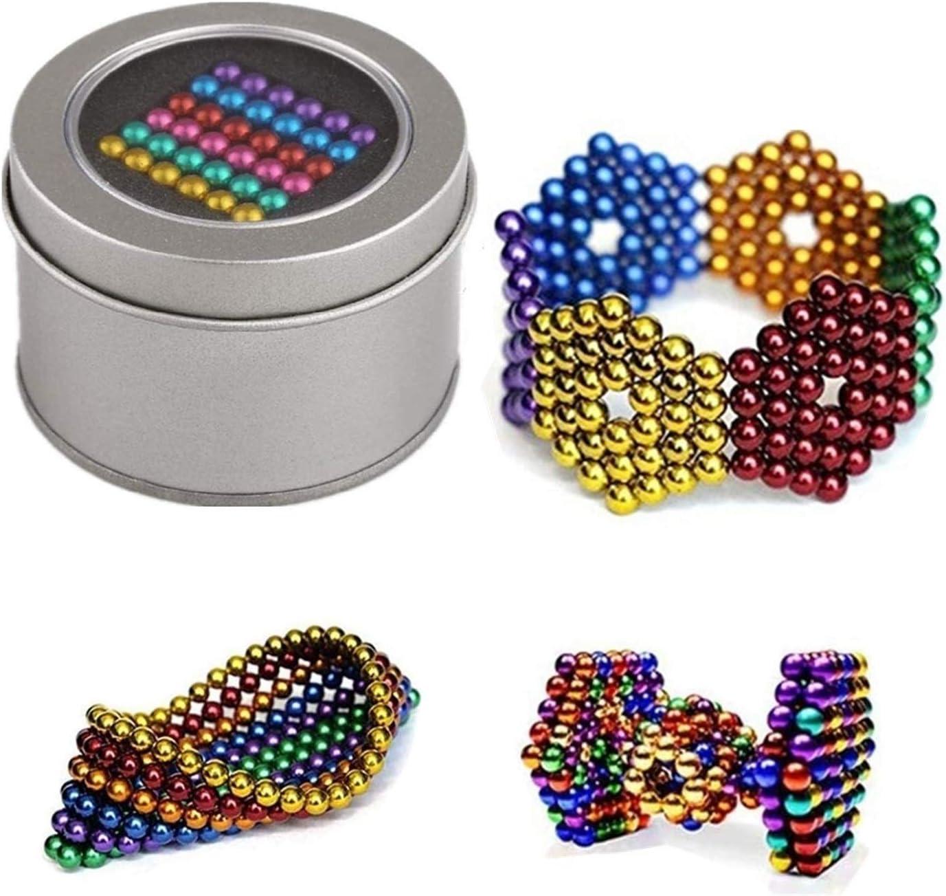Pachock Juguete Cubo Puzzle Cubo Inteligente Twisty Cube Puzzle Fácil Giro para el Cerebro Entrenamiento Juguete para niños y Adultos