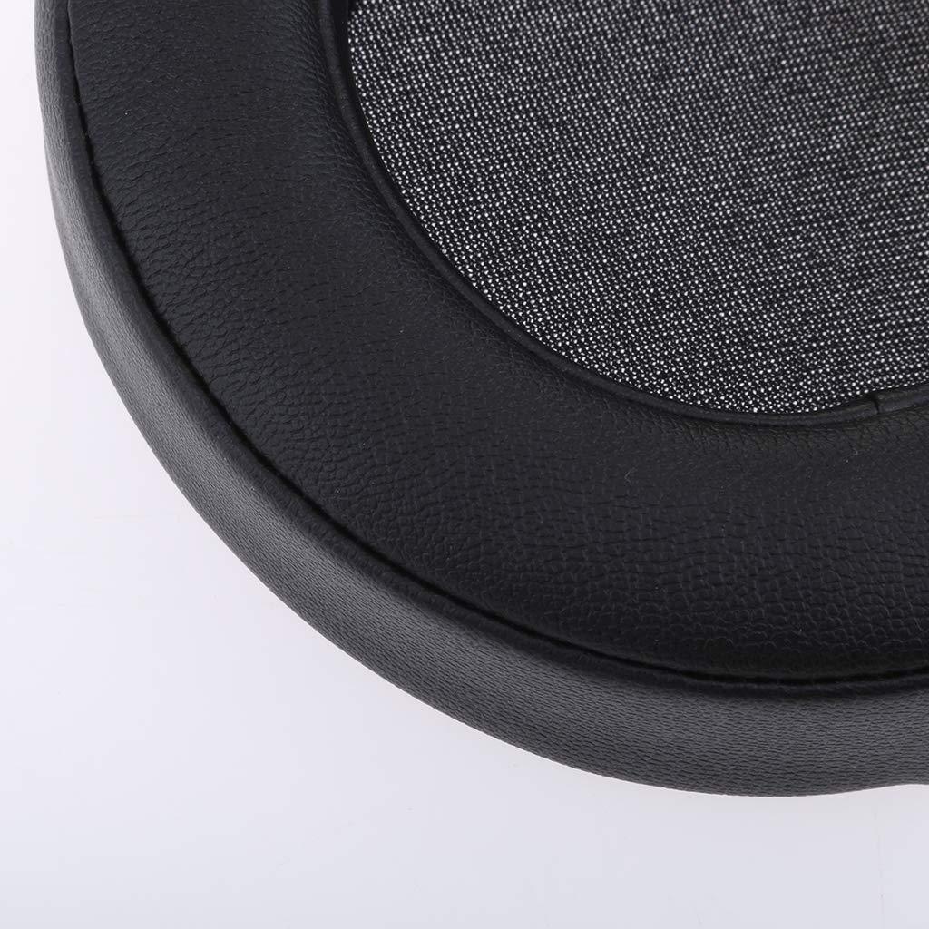 Sharplace 2pcs Auricolare Cuscinetto per Razer Kraken 7.1 V2 Headphones