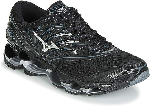 Mizuno WAVE PROPHECY 8, Zapatillas de Running por Hombre: Amazon.es: Deportes y aire libre