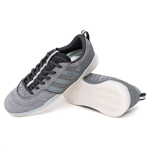 adidas City Cup X Numbers Grey FourCarbonGrey One: Amazon