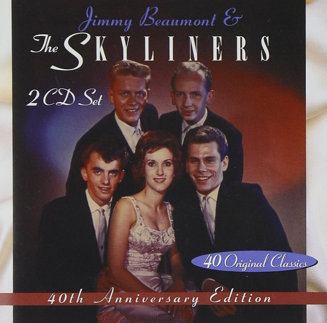40th Anniversary Edition: Jimmy Beaumont and The Skyliners by Collectables