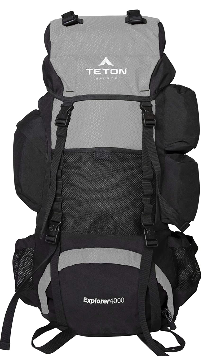 Top 10 Best Hiking Backpack (2020 Reviews & Buying Guide) 2