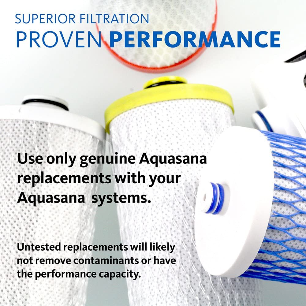 Aquasana AQ-RO3-RM RO Remineralization Cartridge
