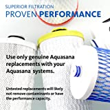 Aquasana AQ-PWFS-R-D Cartridge for Clean Machine