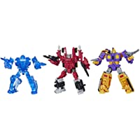 Hasbro E5405AC1 Transformers Generations War for Cybertron Siege 3-Figure Premium Collection